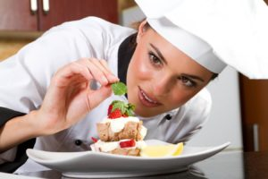 Desert Chef