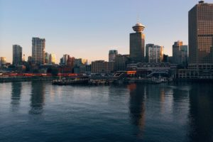 Canadian-City