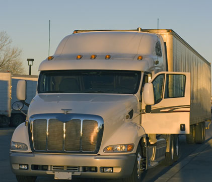 Truck Drivers - Canada